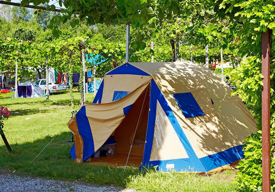 , Camping Ideal Molino