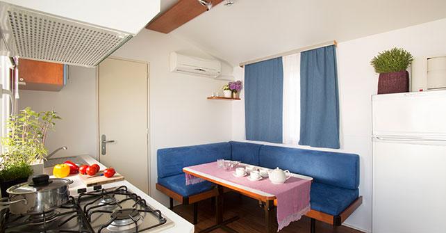 Camping, Camping Ideal Molino
